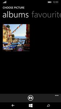 Microsoft Lumia 640 XL - E-mail - Sending emails - Step 11