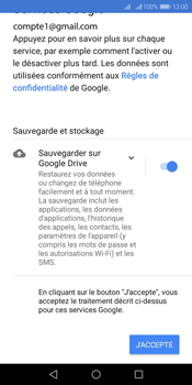 Huawei Y7 (2018) - E-mail - 032a. Email wizard - Gmail - Étape 11