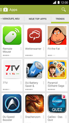 Huawei Ascend G6 - Apps - Herunterladen - 12 / 19
