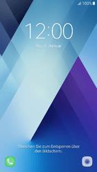 Samsung Galaxy A3 (2017) - Gerät - Einen Soft-Reset durchführen - Schritt 5