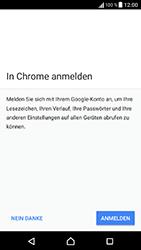 Sony Xperia X Compact - Internet und Datenroaming - Manuelle Konfiguration - Schritt 22
