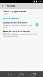 Huawei Ascend P6 - Internet et roaming de données - Configuration manuelle - Étape 20