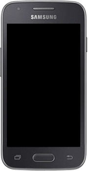 Samsung Galaxy Trend 2 Lite - Premiers pas - Découvrir les touches principales - Étape 2