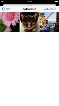 Apple iPhone 6s Plus - iOS 13 - E-Mail - E-Mail versenden - Schritt 12