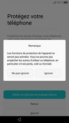 Huawei P9 - Premiers pas - Créer un compte - Étape 29