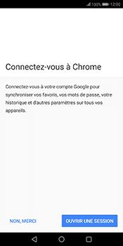 Huawei Mate 10 Pro - Internet et roaming de données - Navigation sur Internet - Étape 4