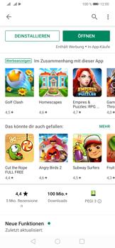 Huawei P30 - Apps - Installieren von Apps - Schritt 16
