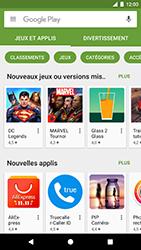 Google Pixel XL - Applications - Créer un compte - Étape 19