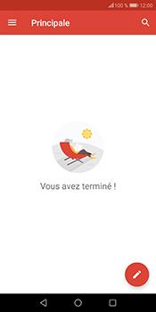 Huawei P Smart - E-mails - Ajouter ou modifier votre compte Gmail - Étape 6