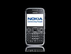 Nokia E72 - Internet - Internet browsing - Step 4