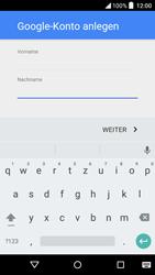 Alcatel OT-6039Y Idol 3 (4.7) - Apps - Konto anlegen und einrichten - Schritt 6