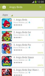 Samsung S7580 Galaxy Trend Plus - apps - app store gebruiken - stap 17