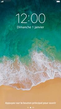 Apple iPhone 6 Plus - iOS 11 - Téléphone mobile - Comment effectuer une réinitialisation logicielle - Étape 4