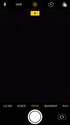 Apple iPhone SE - iOS 11 - Sperrbildschirm und Benachrichtigungen - 5 / 10