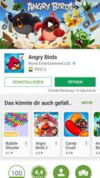 HTC U Play - Apps - Herunterladen - 18 / 19