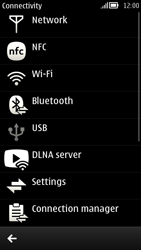 Nokia 808 PureView - Internet - Manual configuration - Step 5
