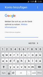 Samsung J320 Galaxy J3 (2016) - E-Mail - Konto einrichten (gmail) - Schritt 11