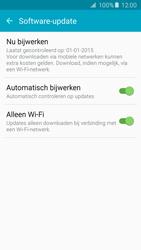 Samsung Galaxy S5 Neo (G903F) - software - update installeren zonder pc - stap 6