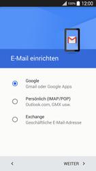 Samsung G900F Galaxy S5 - E-Mail - Konto einrichten (gmail) - Schritt 8
