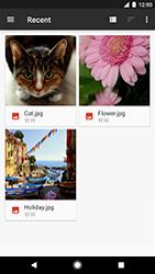 Google Pixel XL - MMS - Sending pictures - Step 15