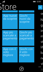 Nokia Lumia 635 - Applicazioni - Installazione delle applicazioni - Fase 9