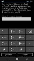 Microsoft Lumia 535 - Applications - Configuration de votre store d