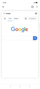 Oppo Find X2 Lite - Internet et connexion - Naviguer sur internet - Étape 16