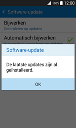 Samsung Galaxy J1 (SM-J100H) - Software updaten - Update installeren - Stap 9