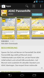 Motorola RAZR i - Apps - Herunterladen - 19 / 22