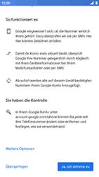Nokia 8 - Android Pie - Apps - Einrichten des App Stores - Schritt 15
