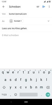 Nokia 9 - E-Mail - E-Mail versenden - Schritt 8