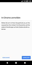 Sony Xperia XZ2 Compact - Internet - Manuelle Konfiguration - 23 / 38