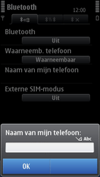 Nokia N8-00 - bluetooth - aanzetten - stap 6
