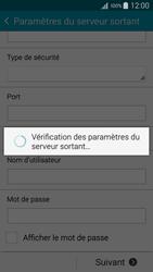 Samsung Galaxy A3 (A300FU) - E-mails - Ajouter ou modifier un compte e-mail - Étape 15