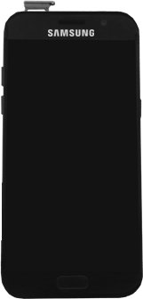 Samsung Galaxy A3 (2017) - SIM-Karte - Einlegen - Schritt 7