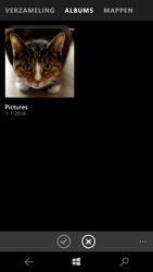 Microsoft Lumia 650 - MMS - afbeeldingen verzenden - Stap 10