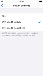 Apple iPhone SE - iOS 13 - Réseau - activer 4G - Étape 7