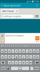 Samsung Galaxy A5 - MMS - Erstellen und senden - 12 / 26