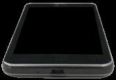 LG Optimus F5 - Premiers pas - Découvrir les touches principales - Étape 7