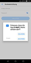 Huawei Y5 (2018) - E-Mail - Konto einrichten - 8 / 24