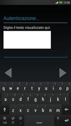 HTC One Max - Applicazioni - Configurazione del negozio applicazioni - Fase 18