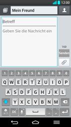 LG G2 - MMS - Erstellen und senden - 0 / 0