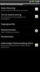 HTC Z710e Sensation - Internet - Manuelle Konfiguration - Schritt 6