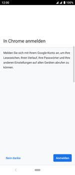 Sony Xperia 10 - Internet - Manuelle Konfiguration - Schritt 25