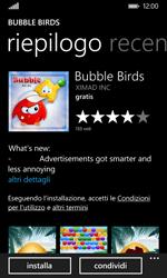 Nokia Lumia 635 - Applicazioni - Installazione delle applicazioni - Fase 16