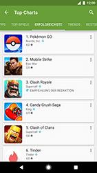 Google Pixel - Apps - Herunterladen - 10 / 23