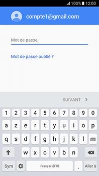 Samsung Samsung Galaxy J7 (2016) - E-mails - Ajouter ou modifier votre compte Gmail - Étape 12