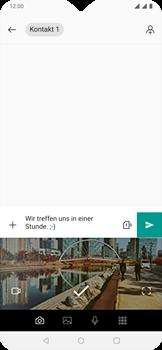 OnePlus 6T - MMS - Erstellen und senden - 11 / 19