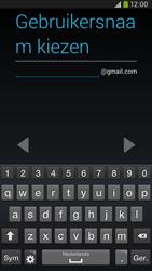 Samsung I9205 Galaxy Mega 6-3 LTE - Applicaties - Account aanmaken - Stap 8