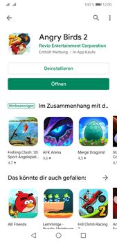 Huawei P20 Pro - Android Pie - Apps - Installieren von Apps - Schritt 19